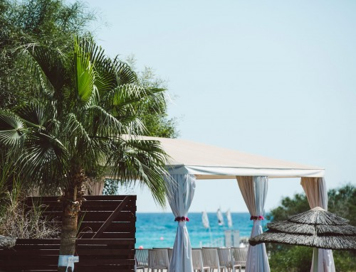 Rachel & Paul – Destination Wedding, Agia Napa (Cyprus)