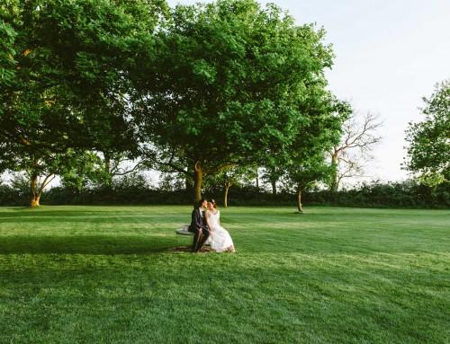 Lucy & Shane – Wedding – Warwickshire (UK)
