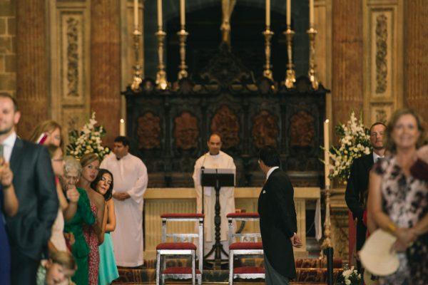 Jerez, Spain - Wedding AlbertoPiroddiPhotography