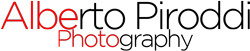 Alberto Piroddi Photography Logo